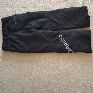 Snowboard pants youth
